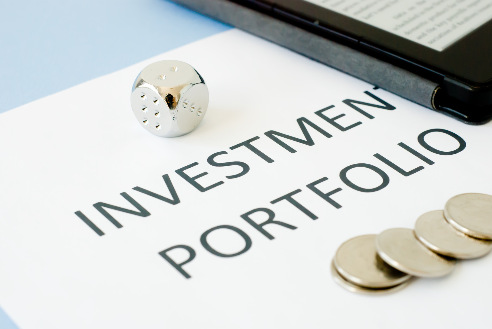 Enhancing your investment returns through etfs, while minimizing your risk