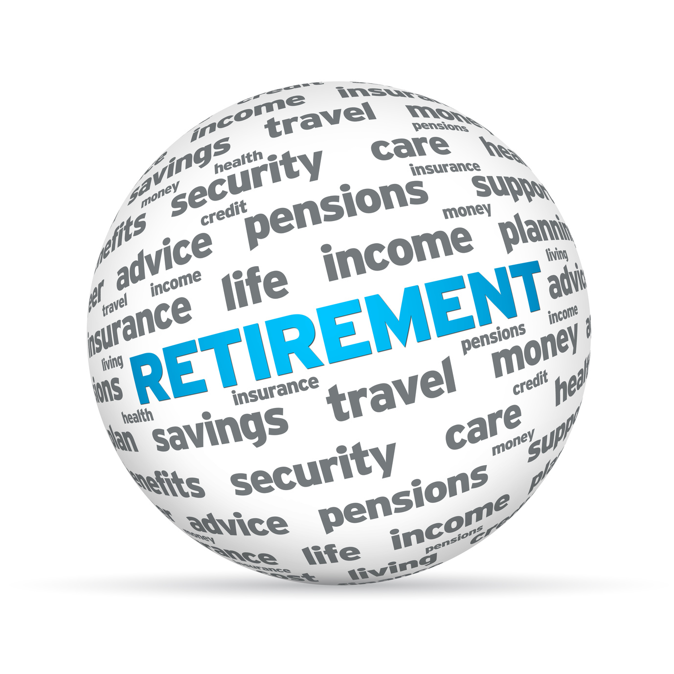 Retirement Changes: Health Care, Social Security, and Medicare in 2014