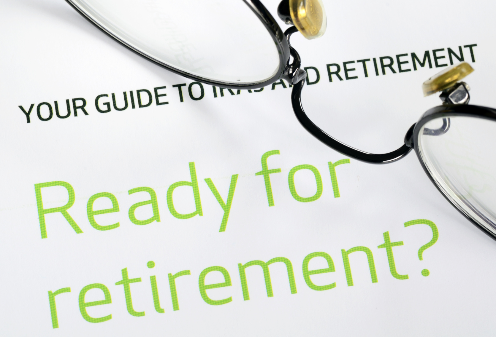 The Ins and Outs of IRAs and Retirement Plans
