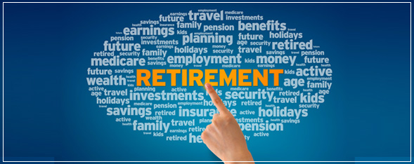 Personal Assets and Investable Assets: New Retirement Income Trends
